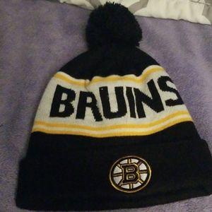 Bruins Beanie